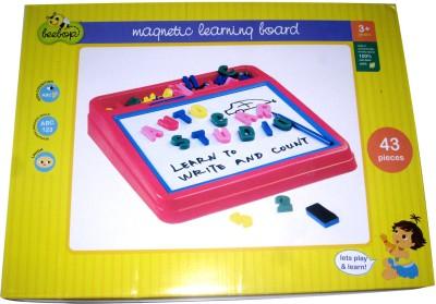 Beebop Magnetic Learning Board