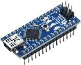 Adraxx Arduino NANO ATmega328 (Blue)
