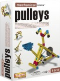 Engino Mechanical Science: Pulleys Const...