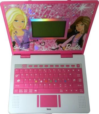 Barbie B-Smart Learning Laptop