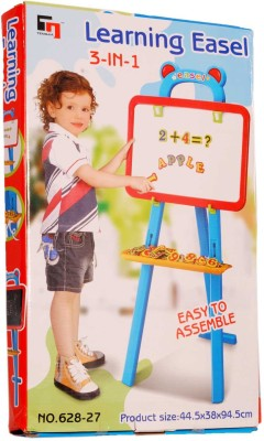 Tabu Learning Easel Early Development ( 3In 1)