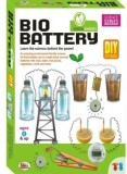 Ekta Ekta Bio Battery (Multicolor)