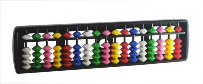 Djuize 17 Rod Multicolor Abacus