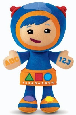 Team Umizoomi Fisher-Price Learning Adventure - Geo