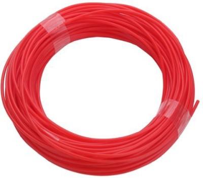 Shrink It 3D Printer Pen ABS Filament 1.75mm ABS Red Colour 5 Mt. (500 cm) Coil.