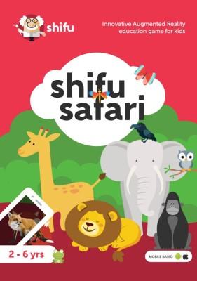 Shifu Safari