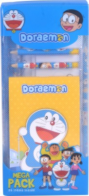 Doraemon Stationery Learning Set