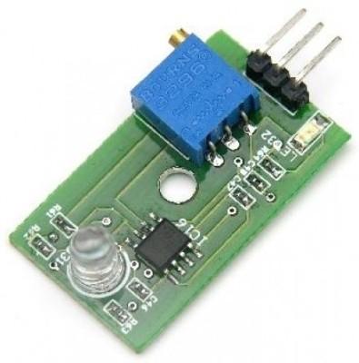 Robosoft Systems Fire Detector Sensor Module