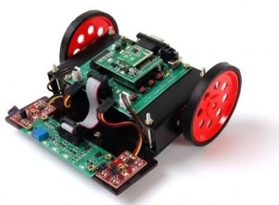 Robosoft Systems Sage Bot Kit