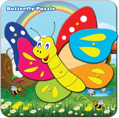 Prasima Butterfly Puzzle