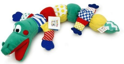 Genius Baby Toys My Pal Al - Multi-Sensory Baby Learning Toy