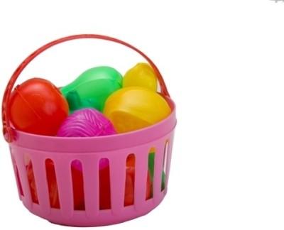 Lovely Collection Super Fruit Set Basket