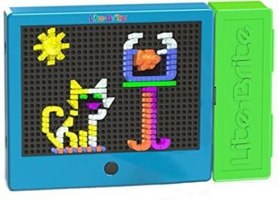 Basic Fun Lite Brite Magic Screen