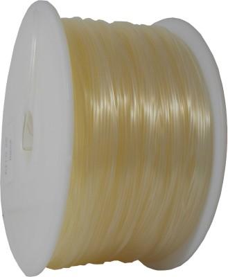 Robokits Transparent Natural 1.75mm PLA Filament 3D Printer