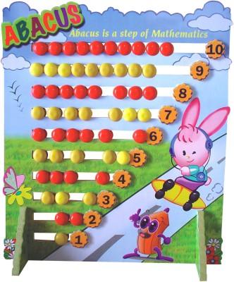 Prasima Toys Abacus