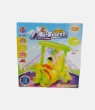 LUDUS Battery Operated Plane (Yellow)