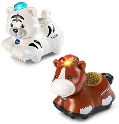 VTech Go! Go! Smart Animals Smart Animals - Circus Animals 2-pack - Special Edition