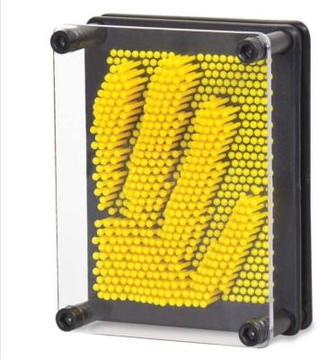 Emerge Plastic Pin Art -S