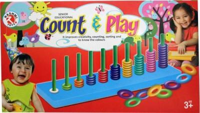 Rashmi Toys Count & Play Rashmi Toys