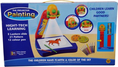 RK Toys Picture Projector