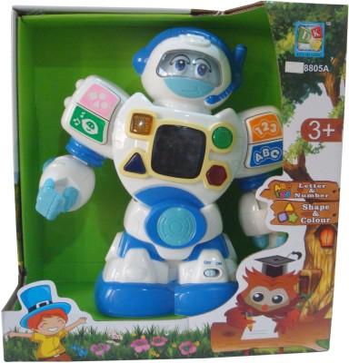 Starmark Robot Enlightment Toy