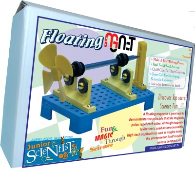 Junior Scientist Floating Magnet