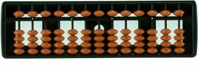 BrainMatrixx 13 Rod Student Abacus