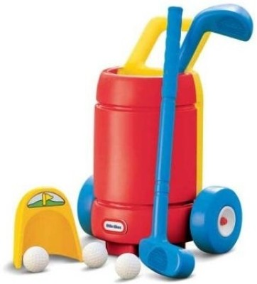 Little Tikes Tot Sports Easy Hit Golf Set