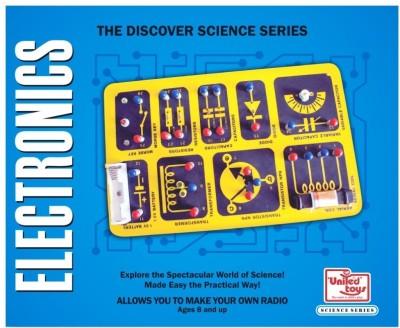 United Toys Electronics