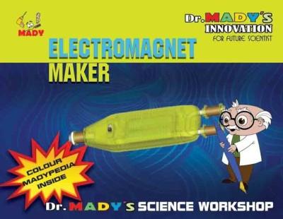 Dr. Mady Electromagnet Maker