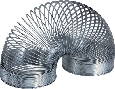 Stylezit Metal Slinky Spring