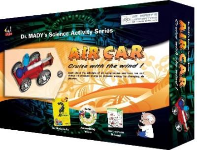 Dr. Mady Air Car