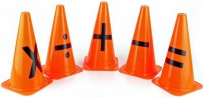 Sahni Sports Signed Marker Cones (Set of 5)