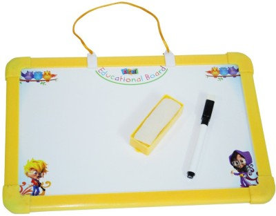 DreamBag Magnetic Education Board Double Side