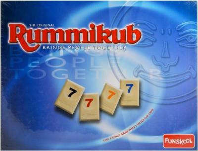 Funskool Rummikub