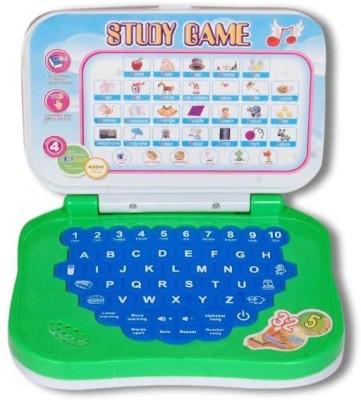 Phonenix Play and Study Kids Mini Laptop