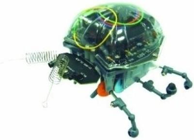Elenco LadyBug robot Kit