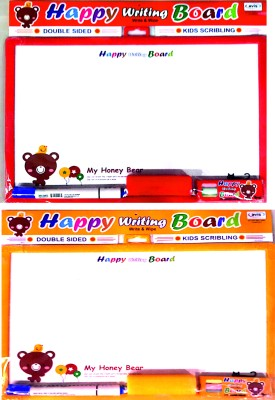 Avis Pack Of 2 Happy Board