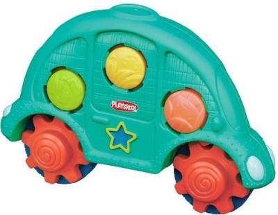 Playskool Roll & Gear