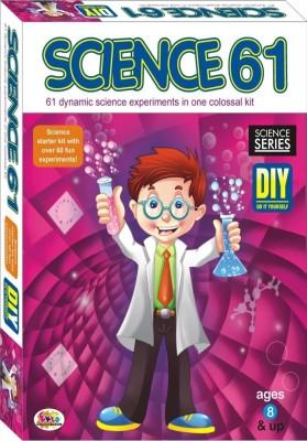Ekta Science 61