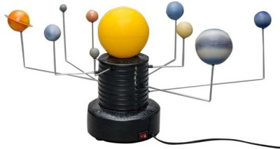 NSAW Solar System Electrically Operated(Multicolor)