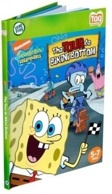 LeapFrog Spongebob
