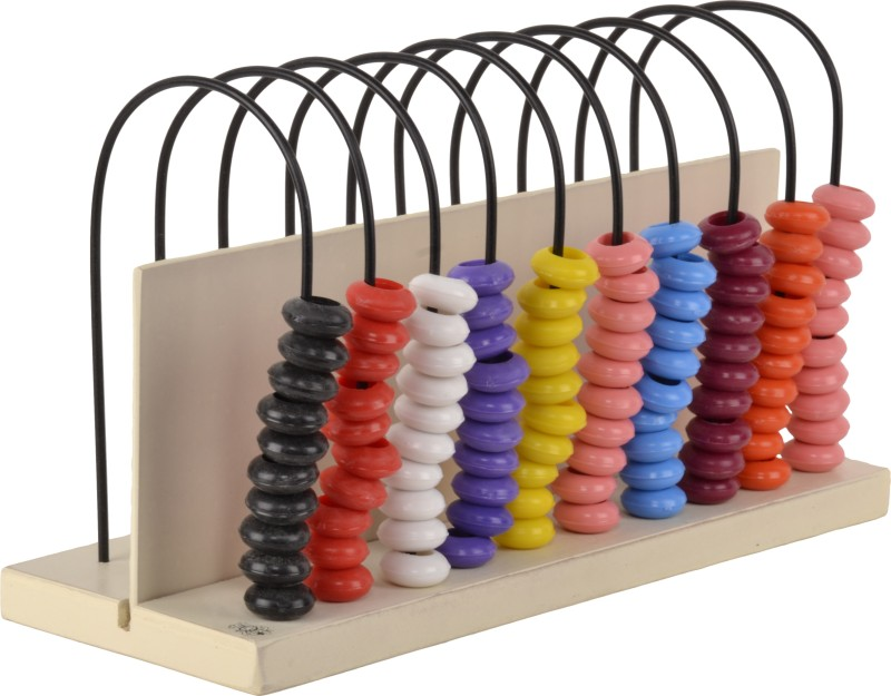 Skillofun Abacus Turn Around