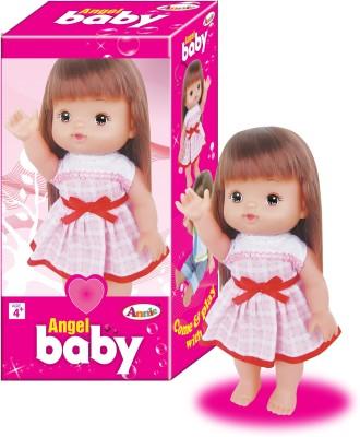 Annie Angel Baby