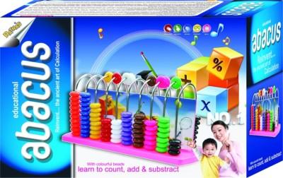 Ratnas Educational Abacus Sr.