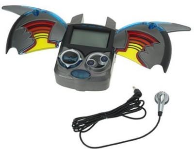 Mattel Batwave TV-Activated Handheld Batlink Game