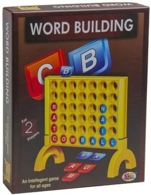Ekta Word Building
