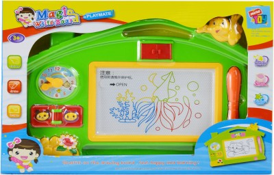 Mera Toy Shop learning playset
