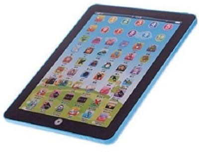 KCT Memore P1000 Kids Educational Tablet