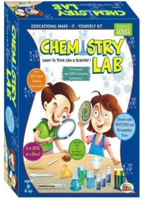Ekta Chemistrylab